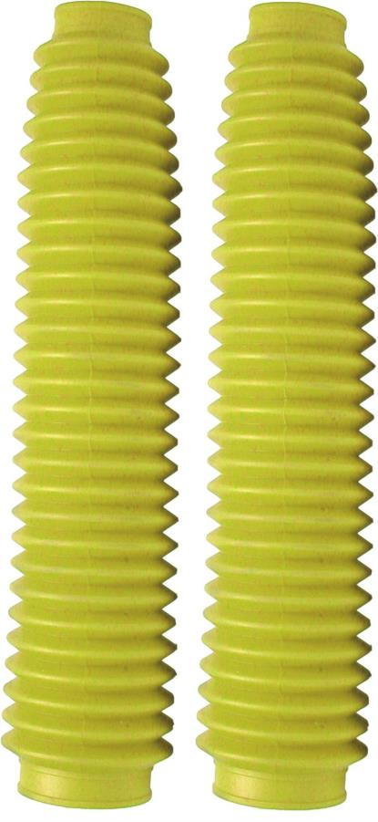 Picture of Fork Gaitors Large Yellow 350mm Long Top 40mm Bottom 60mm (Pair)