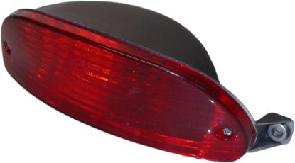 Picture of Complete Taillight Peugeot Speedfight