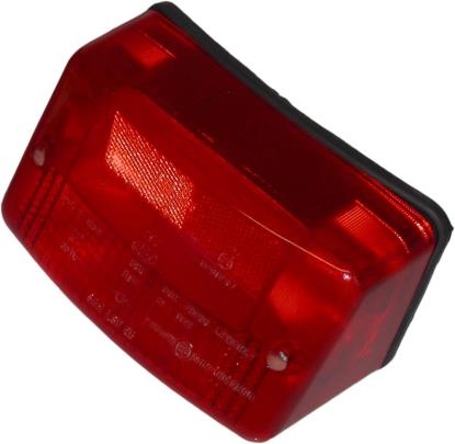 Picture of Complete Taillight Ducati 900SL,S