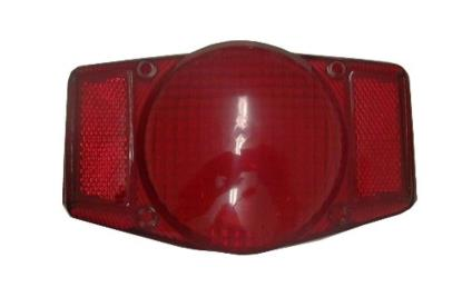 Picture of Rear Light Lens Honda CB550-CB750 US import