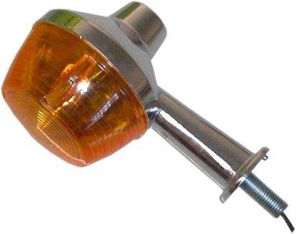 Picture of Complete Indicator Kawasaki KH100A, G2-4 Long Stem(Amber)