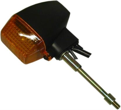 Picture of Complete Indicator Kawasaki GPZ500S Rear, GPX250R, ZZR250, ZX-6R F1-3