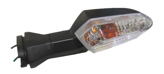 Picture of Complete Indicator Kawasaki ER-6 2009-2010 Rear Right