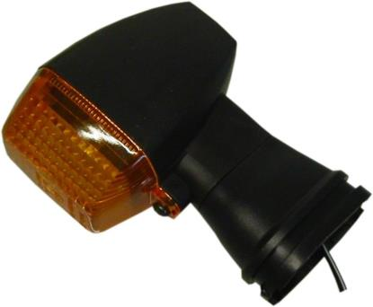 Picture of Complete Indicator Kawasaki ZXR750, KLE500, ZX-6R F, G, ZX-9R B, C Front