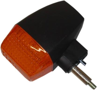 Picture of Complete Indicator Kawasaki GPZ900, GPZ750R, GPZ400, ER-5 Front(Amber)