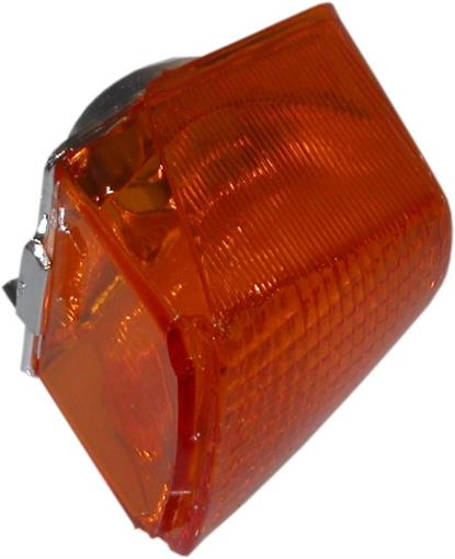 Picture of Complete Indicator Kawasaki GPZ1000RX Front Left(Amber)