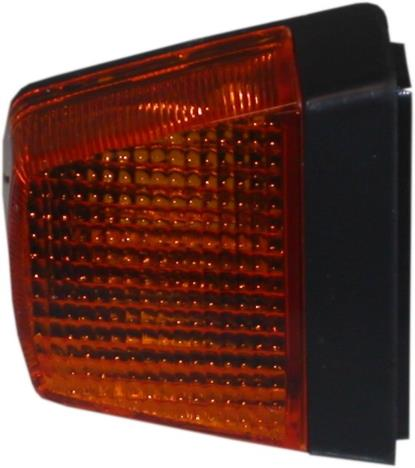 Picture of Complete Indicator Kawasaki ZX10 B1, 2 Rear Left(Amber)