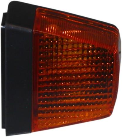 Picture of Complete Indicator Kawasaki ZX10 B1, 2 Rear Right(Amber)