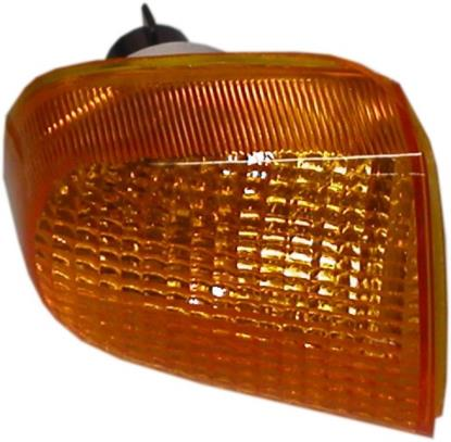 Picture of Complete Indicator Kawasaki ZZR1100C1-7 Rear Left(Amber)