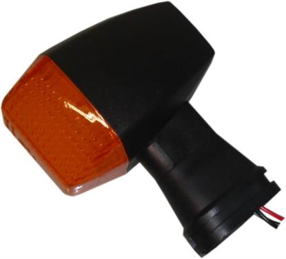 Picture of Complete Indicator Kawasaki GPZ1100 1995-ZRX1100, ZRX1200 Front(Amber)