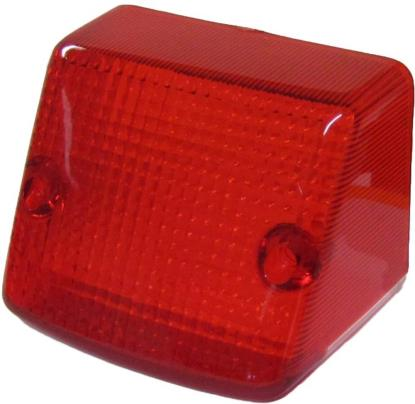 Picture of Rear Light Lens Kawasaki KDX125