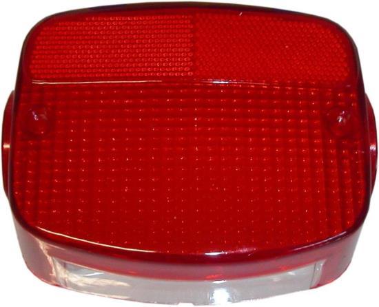 Picture of Rear Light Lens Kawasaki Z200-Z1000