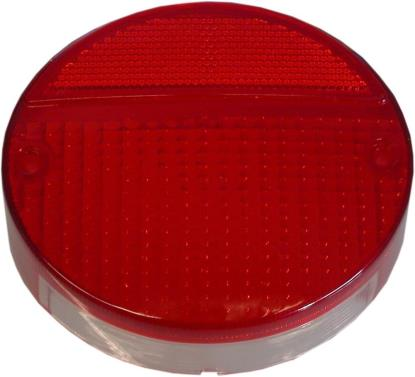 Picture of Rear Light Lens Kawasaki KH250, Z900, Z1000