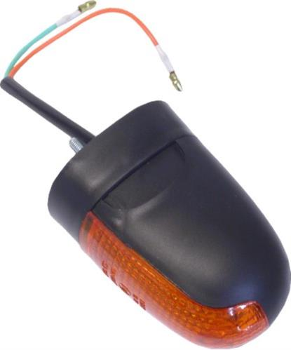 Picture of Complete Indicator Suzuki AY50 Katana 97-05 Rear Left(Amber)
