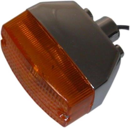 Picture of Complete Indicator Suzuki CL50 Front(Amber)