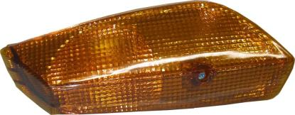 Picture of Complete Indicator Suzuki AH50, AH100 Front Right(Amber)
