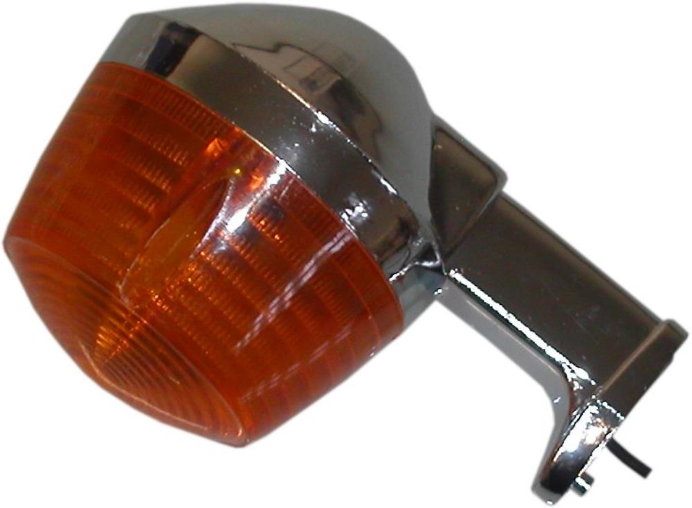 Indicator Complete Rear Left Suzuki GT 250 K 1973