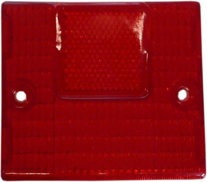 Picture of Rear Light Lens Suzuki CS50 Roadie