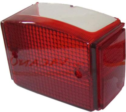 Picture of Rear Light Lens Suzuki TS50-TS185ER