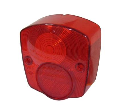 Picture of Rear Light Lens Suzuki GP100, GP125