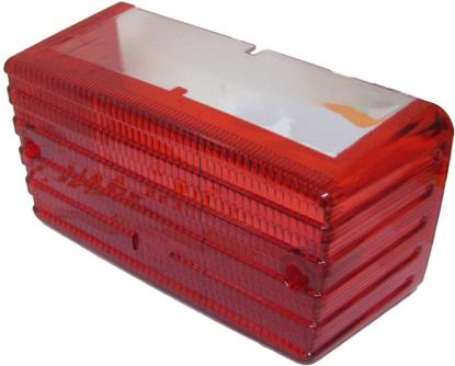 Picture of Rear Light Lens Suzuki GS125, ZR50