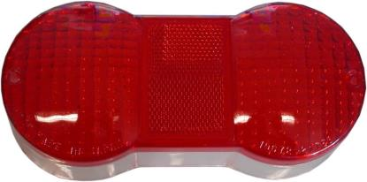 Picture of Rear Light Lens Suzuki GT380-GT750 Range