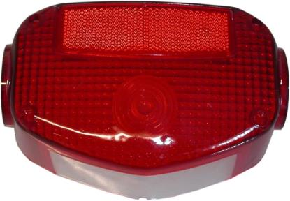 Picture of Rear Light Lens Suzuki GS250-GS750 Range
