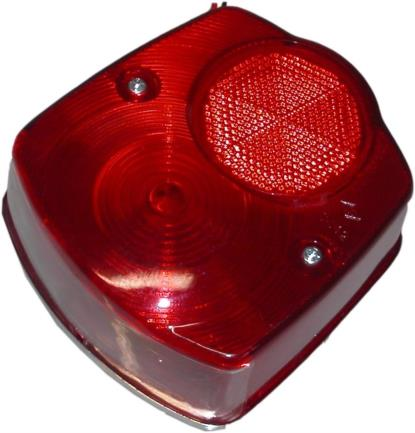 Picture of Complete Taillight Suzuki GP100, GP125