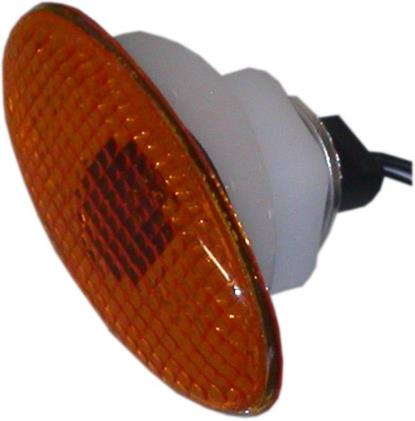 Picture of Complete Indicator Cateye with Amber Lens (Pair)