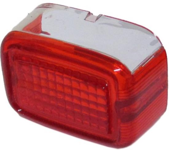 Picture of Rear Light Lens Trail Type