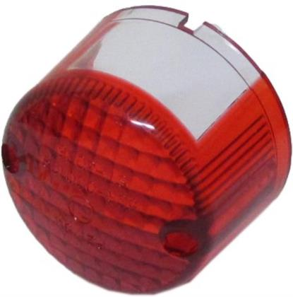 Picture of Rear Light Lens Universal Twin Type