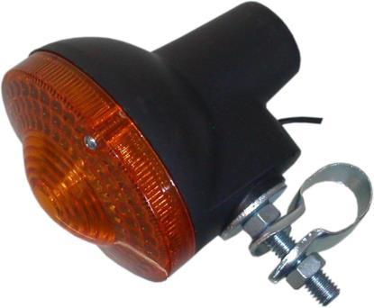Picture of Complete Indicator Yamaha DT125MX, DT175MX, DT125E, 175, 200, 400, XT400 Fron