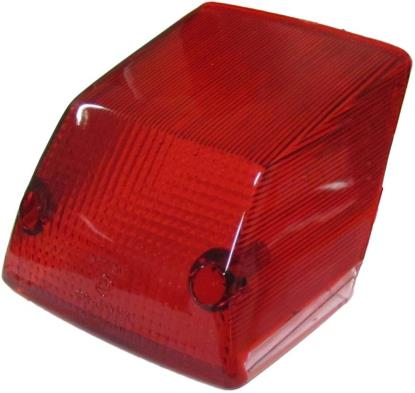 Picture of Rear Light Lens Yamaha DT125R, DT125LC Mk2, 3, Aprilia RX50