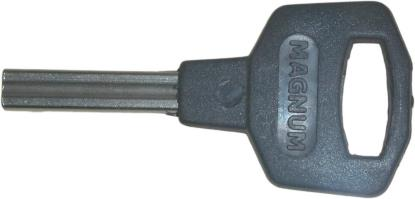 Picture of Lock Magnum M-Key Blank