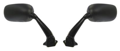 Picture of Mirrors Left & Right Hand for 2010 Yamaha YZF R6 (13SL)