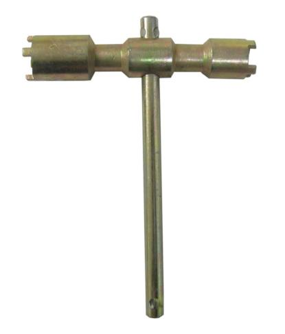 Picture of Clutch Tool 27mm & 30mm with handle (Common for Honda's)