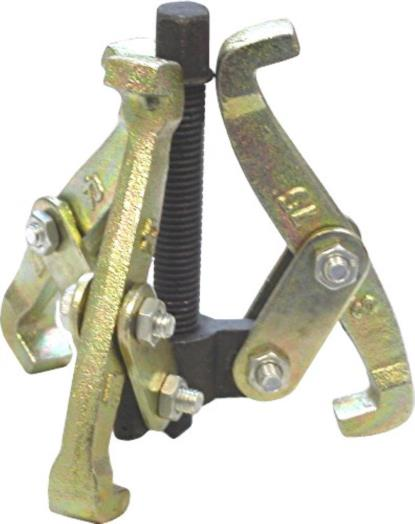 Picture of Puller 3 Legged, 75mm length arms. Ideal for bearings (Pair)
