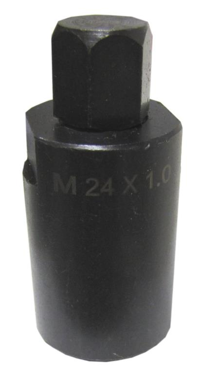 Picture of Mag Extractor 24mm x 1mm with Screw Over Right Hand Thread