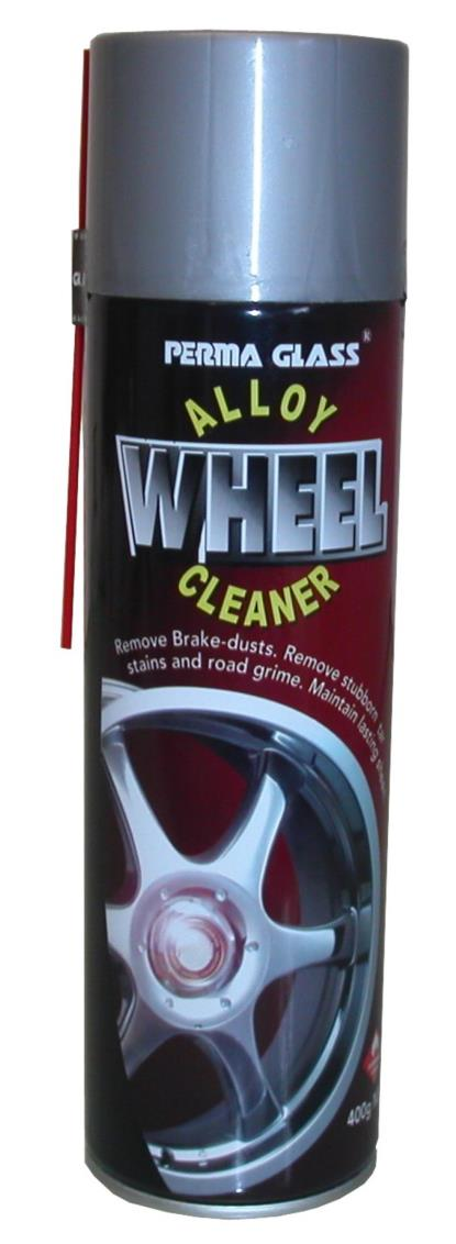 Picture of Perma Glass Alloy Wheel Cleaner (400g)