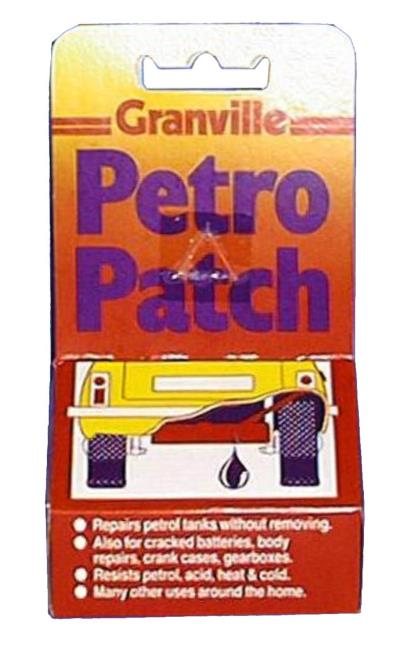 Picture of Petrol Tank Repair Patch