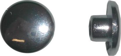 Picture of Screw Plugs Allen 8mm Chrome (Per 10)