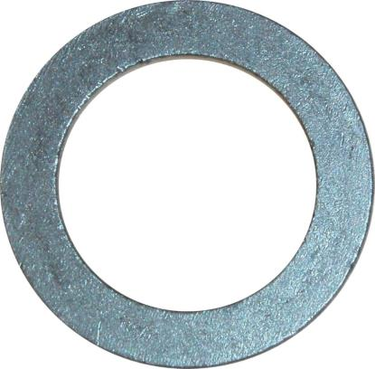 Picture of Washers Aluminium 12mm x 18mm x 1.5mm (Per 50)