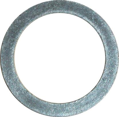 Picture of Washers Aluminium 17mm x 22mm x 1.5mm (Per 50)
