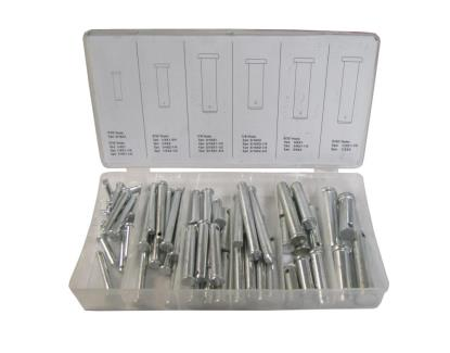 Picture of Pins Clevis 60pc Assortment (Kit)