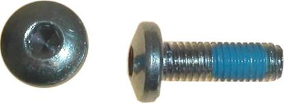 Picture of Bolts Disc Allen 8mm x 25mm ** No Shoulder **(Pitch (Per 10)