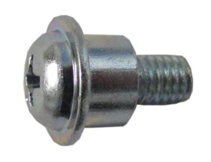 Picture of Screws Pan Head 5mm x 7mm with 8mm Shoulder at 5mm Long(Pitc (Per 20)