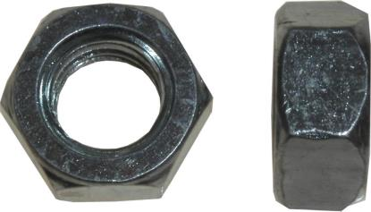 Picture of Drive Sprocket Rear Nut for 1967 Suzuki T 250 (T21) (Japan Import)