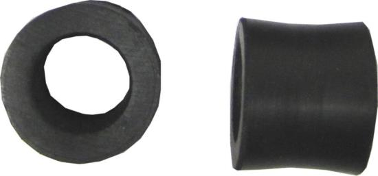Picture of Shock Bush Rubbers only as in 162005 O.D 23.50mm, I.D 15mm (Per 10)