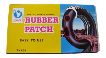Picture of Motorcycle Puncture Repair Kit (Per 10)