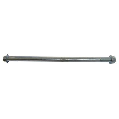 Picture of Wheel Spindle 12mm x 255mm